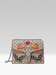 Per la moda è tempo di farfalle