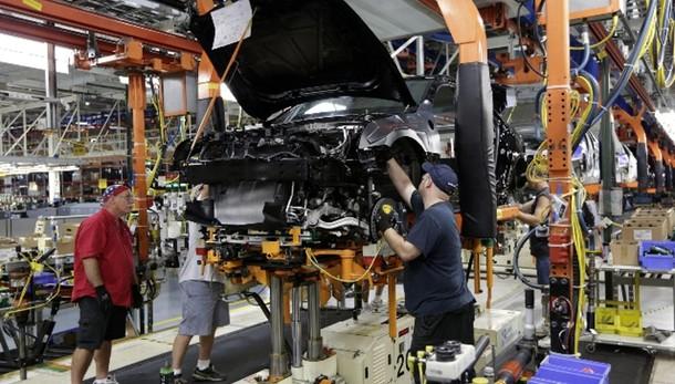 Pil Usa cresce, in terzo trimestre +2%