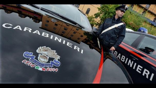 Camorra: arrestato boss latitante