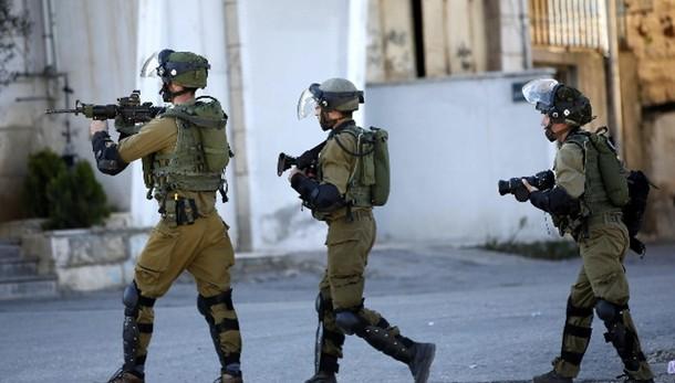 Mo: ancora violenze,2 palestinesi uccisi