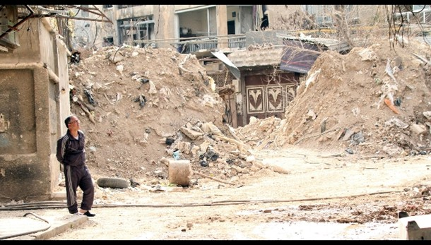 Onu,ok evacuazione jihadisti da Damasco