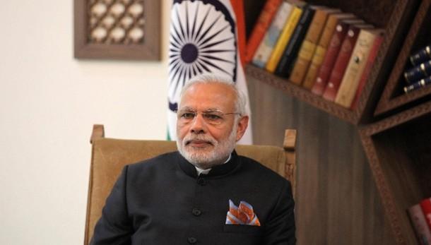 Premier indiano a Lahore, Pakistan
