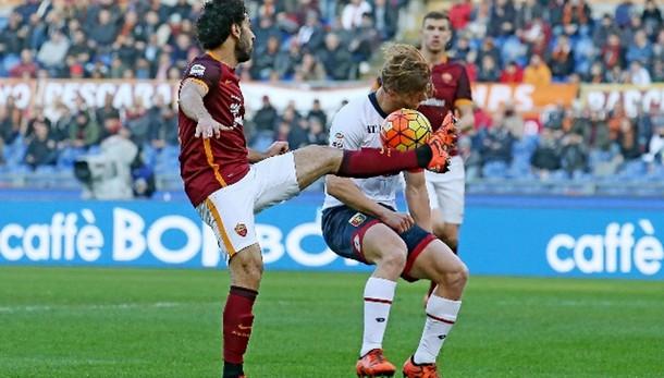 Salah: Ho scelto la Roma per vincere