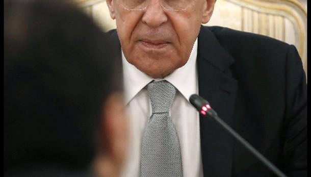 Siria: Lavrov, Qatar più disponibile