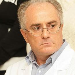 Il dottor Spellecchia torna a lavorare. A gennaio in ambulatorio a Chiavenna