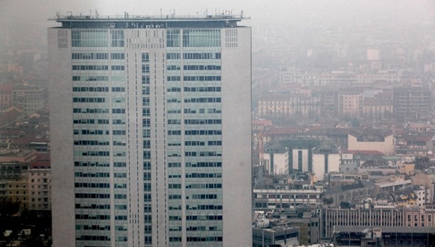 Smog: Milano, Pm10 sempre oltre limiti