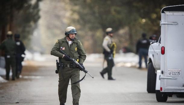 Usa: 2015, polizia ha ucciso 1000 civili