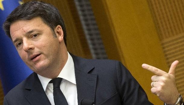 Banche: Renzi, nessun rischio sistemico