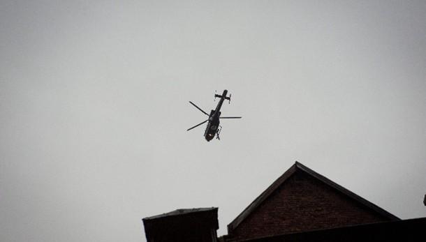 Belgio: 2 arresti, 'preparavano attacco'