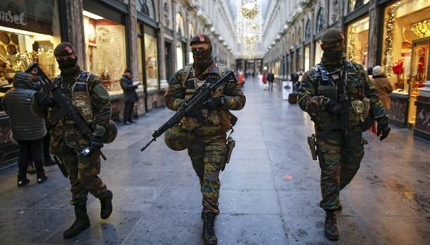 Belgio adotta nuova banca dati jihadisti