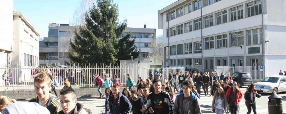 Due milioni di euro per le scuole