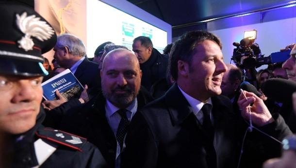 Giornalisti: Renzi, no barbarie da noi