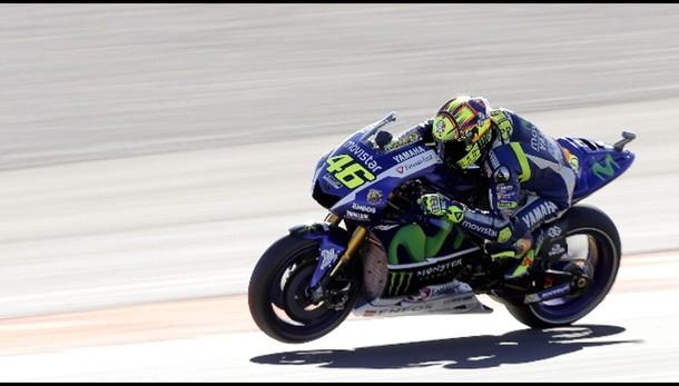 MotoGp: Rossi, posso ancora vincere