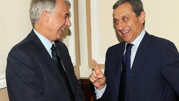 Alfano propone Marangoni come prefetto
