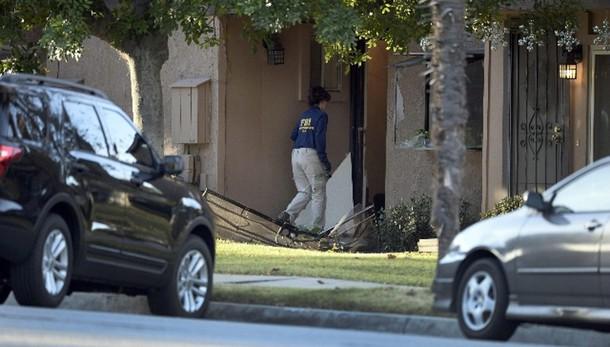 California: killer forse radicalizzato