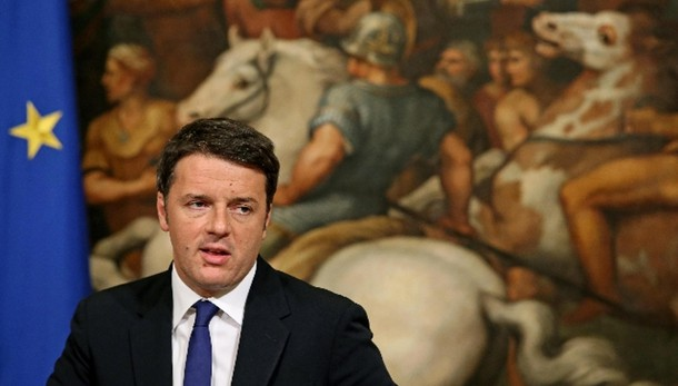 Disabili: Renzi, in Stabilità più soldi