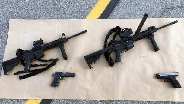 Casa Bianca, Congresso blocca norme armi
