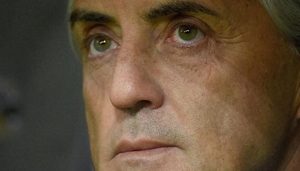 Mancini, Inter lotterà per lo scudetto