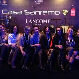 Dalla Valle a Sanremo  Ladiesgang regine dello swing