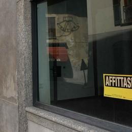 Nuovi negozi a Morbegno: «Commercio  in ripresa»