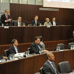 Lombardia, referendum consultivo per avere più autonomia