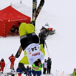 Valmalenco, fra un mese i Mondiali  Non solo freestyle, anche telemark