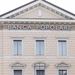 La Popolare di Sondrio: «Prima banca italiana con il rating dalla Cina»