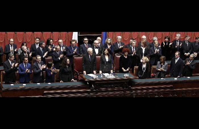 Mattarella, arbitro sarà imparziale