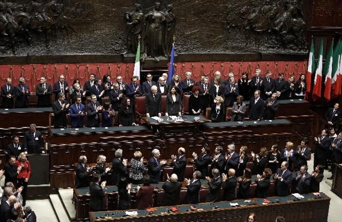 Mattarella, rimuovere ostacoli libertà