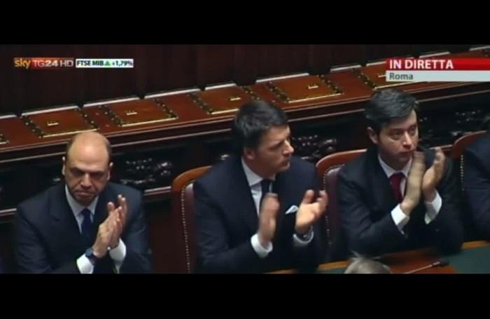 Mattarella, Governo perseguito sviluppo