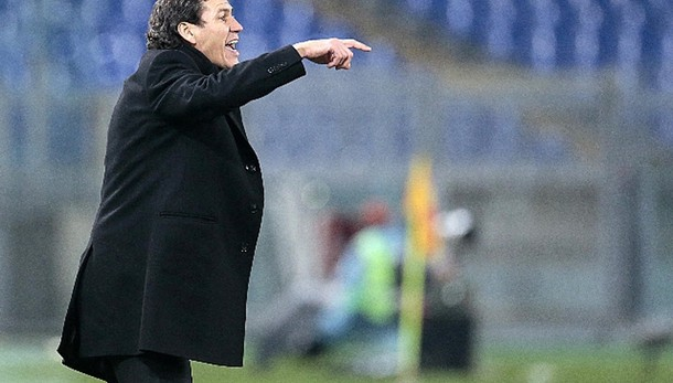 Garcia,domani con Juve serve anche testa