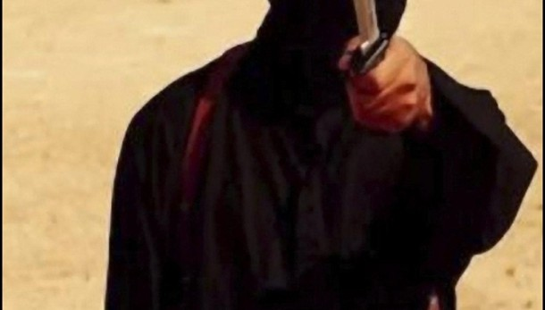 'Jihadi John' in cellula al Qaida Londra