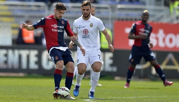 Serie A: Cagliari-Verona 1-2