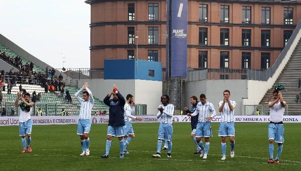 Serie A, Lazio consolida quarto posto
