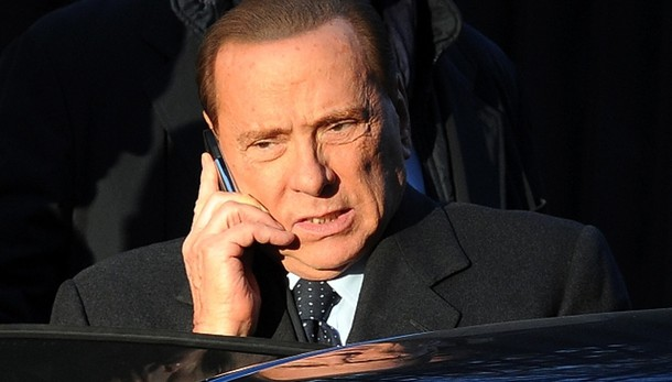 Berlusconi, no protagonismo in Fi