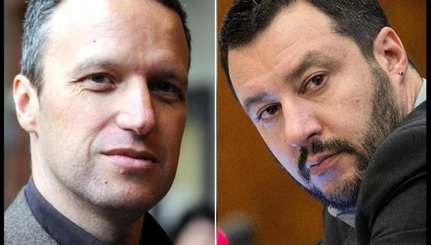 Tosi, rottura voluta da Salvini