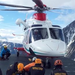La montagna si divide sul ticket per i soccorsi. Si paga se non ci si fa male