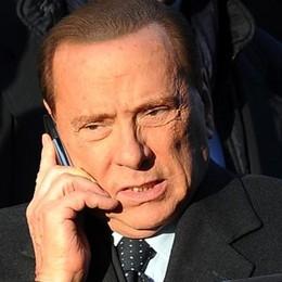 Berlusconi assolto: «Adesso torno»