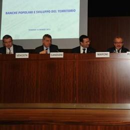 Riforma popolari, Venosta: «Penalizzati ingiustamente»