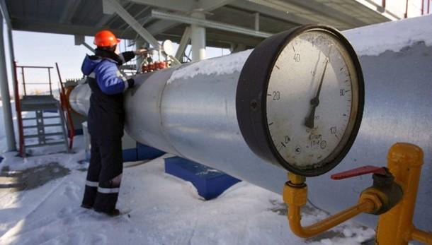 Kiev, dal 1 aprile stop import gas russo
