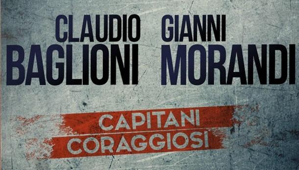 Morandi-Baglioni insieme per 10 serate