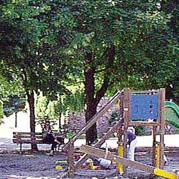 Giovane rapinato nel parco di notte Due in manette