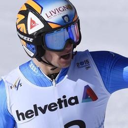 Mondiali di sci: Nani fa sognare ma chiude al sesto posto