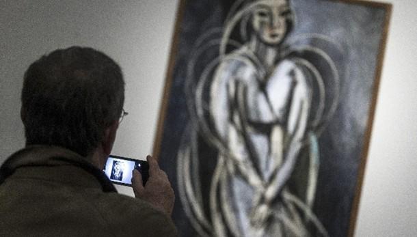 Arabesque, l'incanto di Matisse