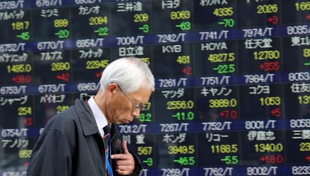 Borsa: Tokyo chiude in calo, -0,59%