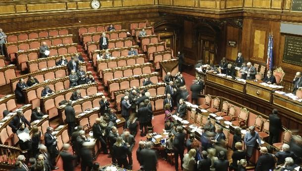 Ecoreati: Senato approva ddl
