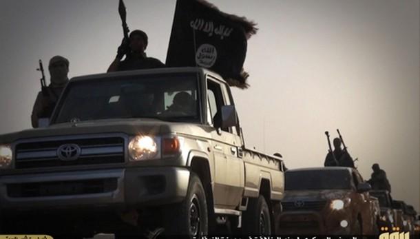 Mosca, legami Isis-terroristi Caucaso