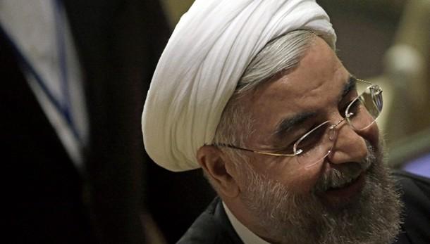 Rohani, no a accordo contro diritti Iran