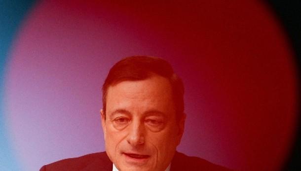 Bce: Draghi, acquisti bond partono il 9