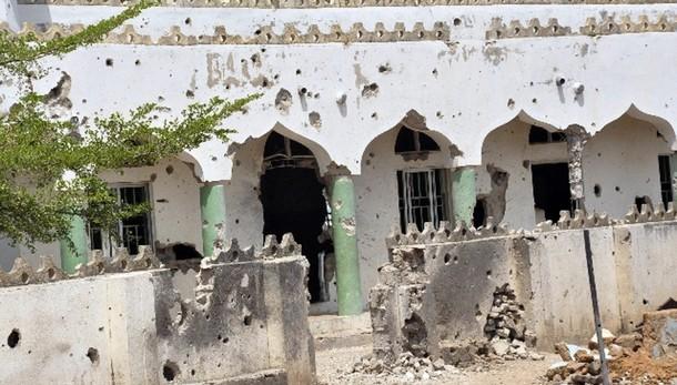 Nuovo attacco Boko Haram,almeno 45 morti